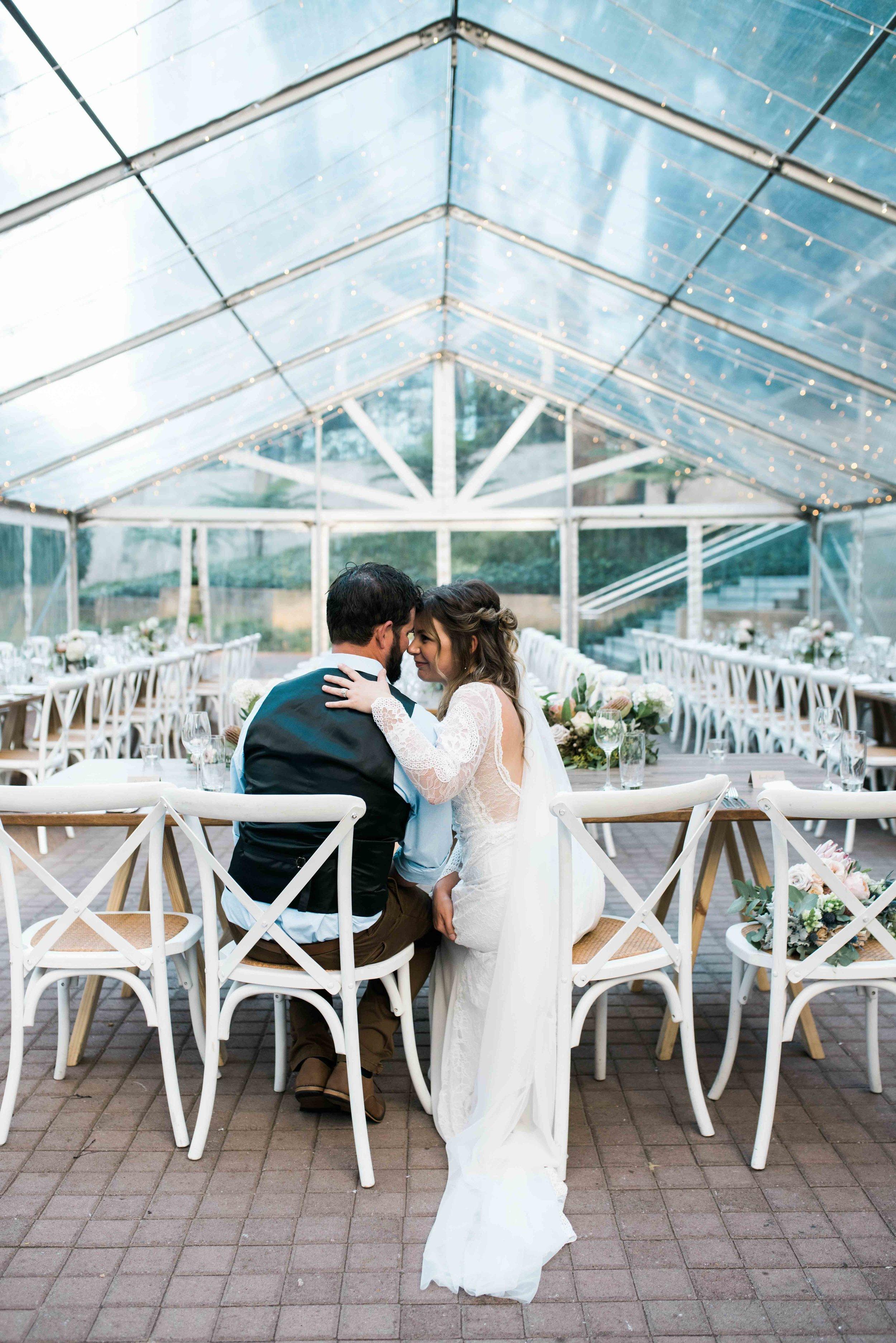 Wedding Planning & Styling