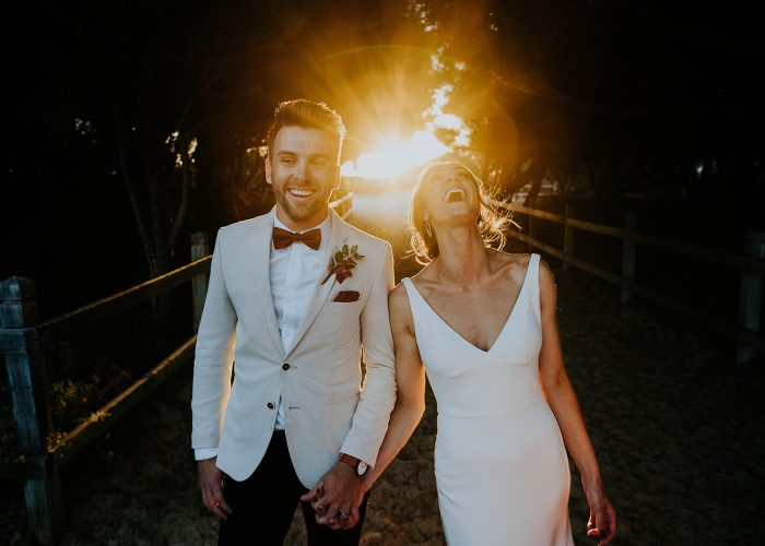 Perth Wedding Day Planner