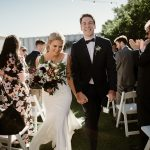 Real Wedding – Bronwyn & Nicholas