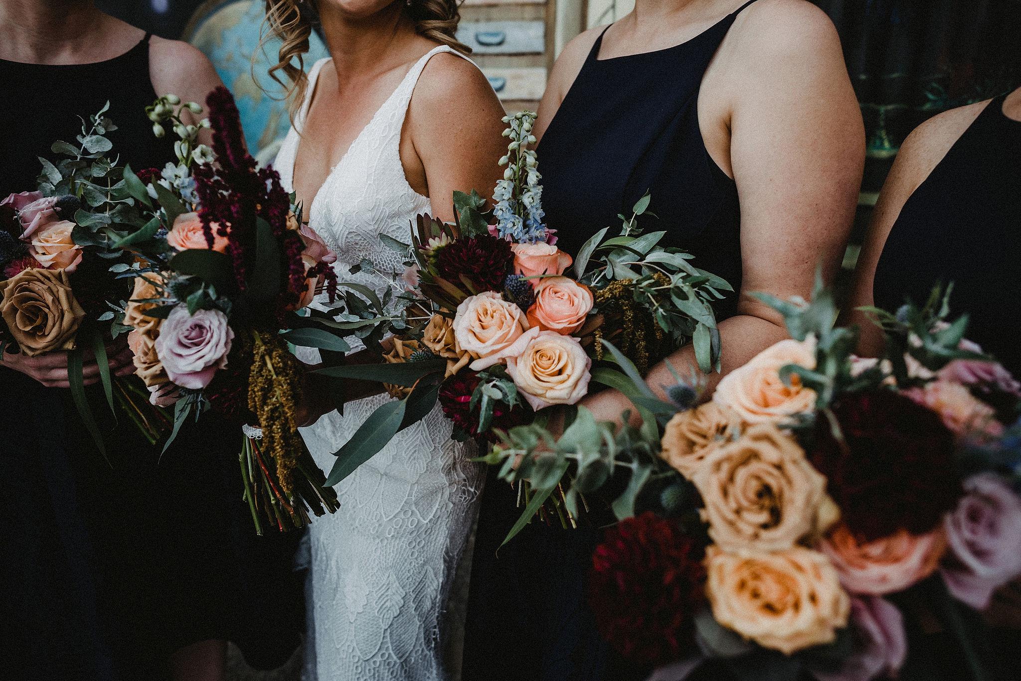 Perth Wedding Bridal Bouquets