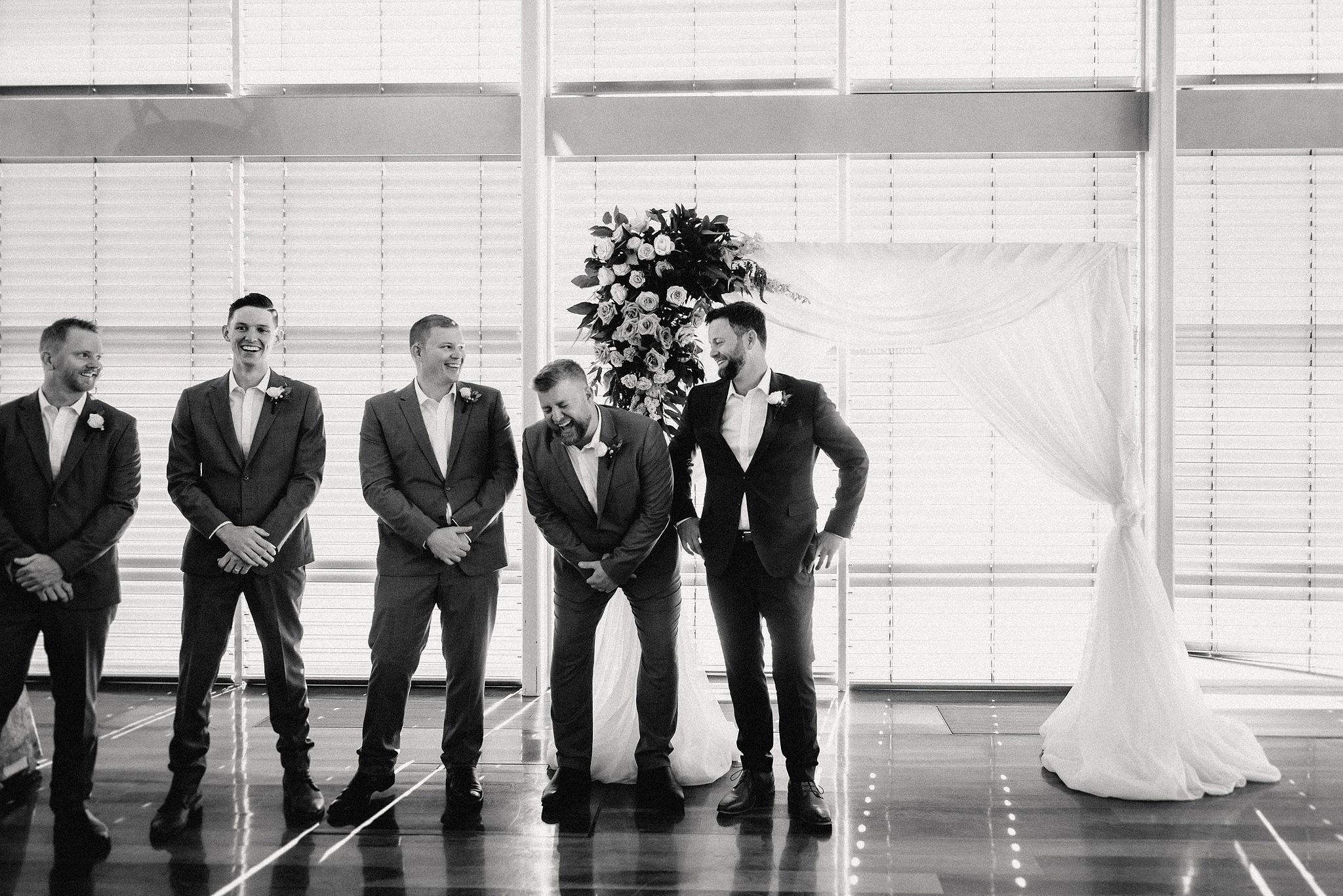 Perth Wedding Ceremony