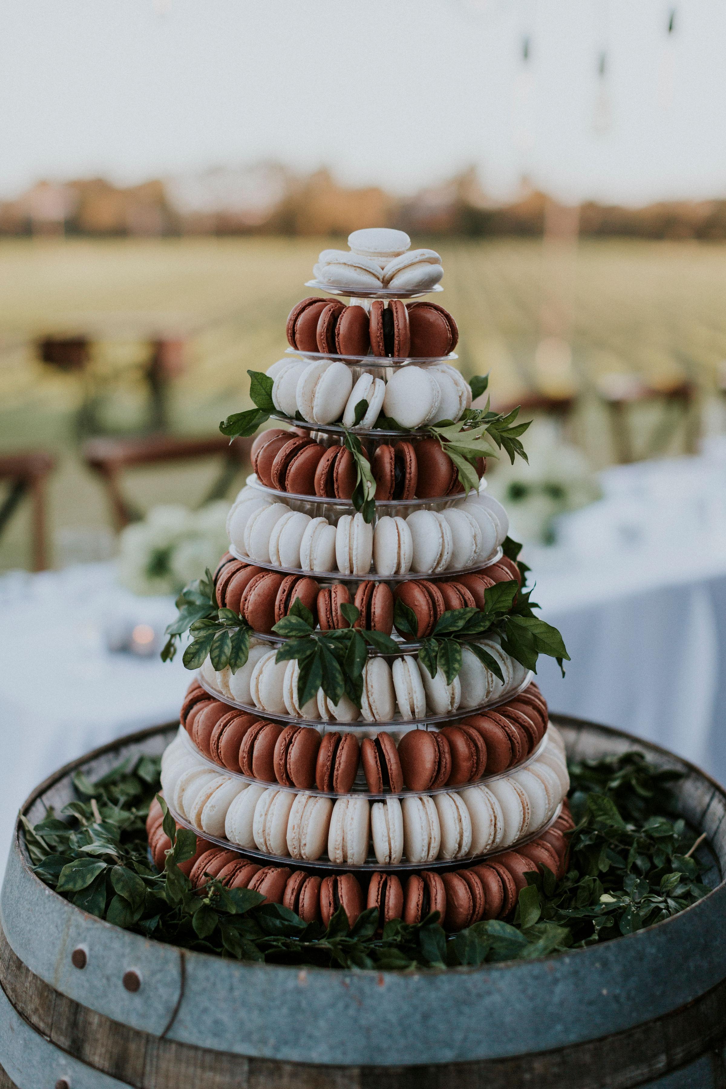 Perth Wedding Wedding Cake