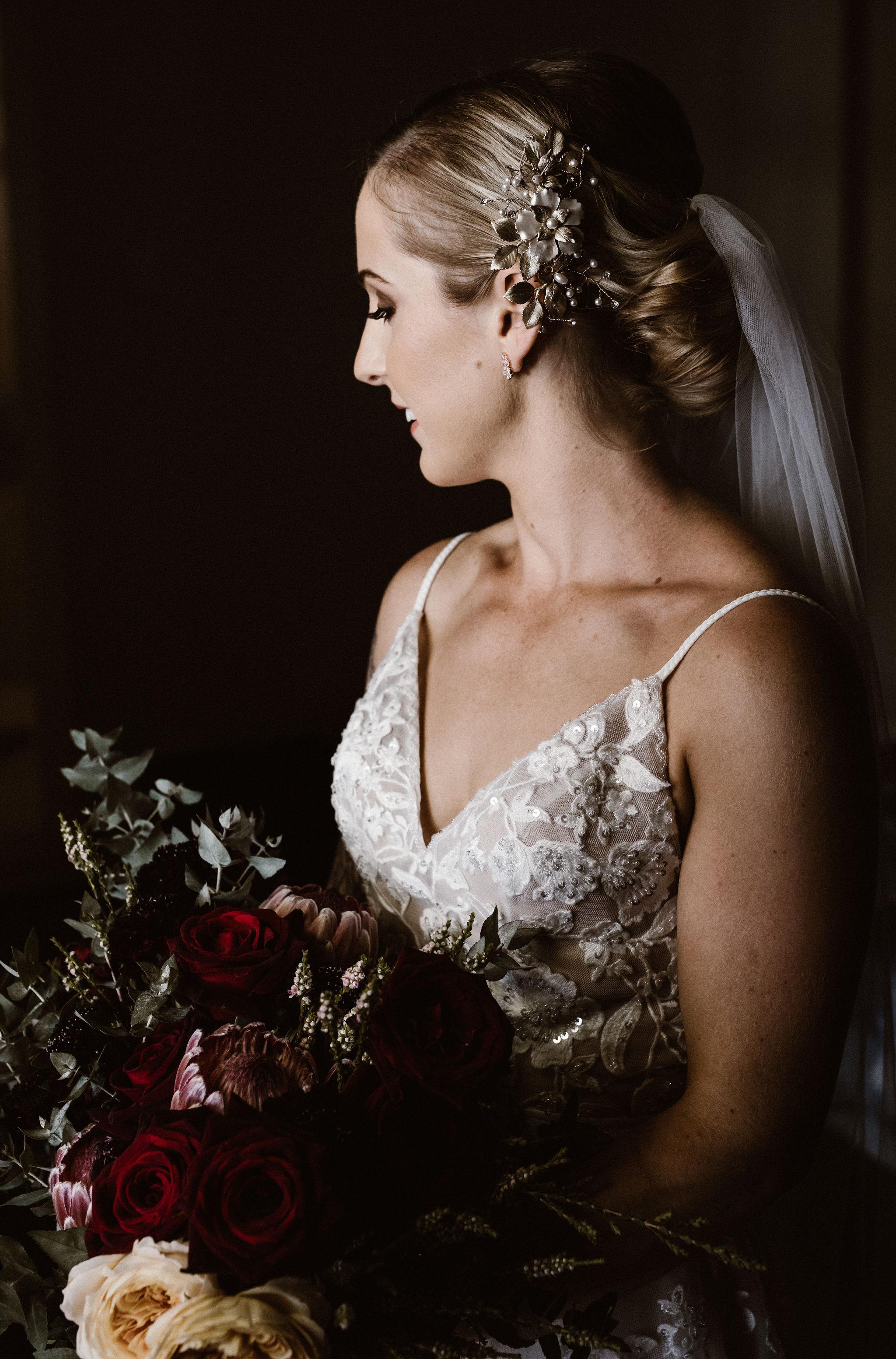Perth Wedding Bride