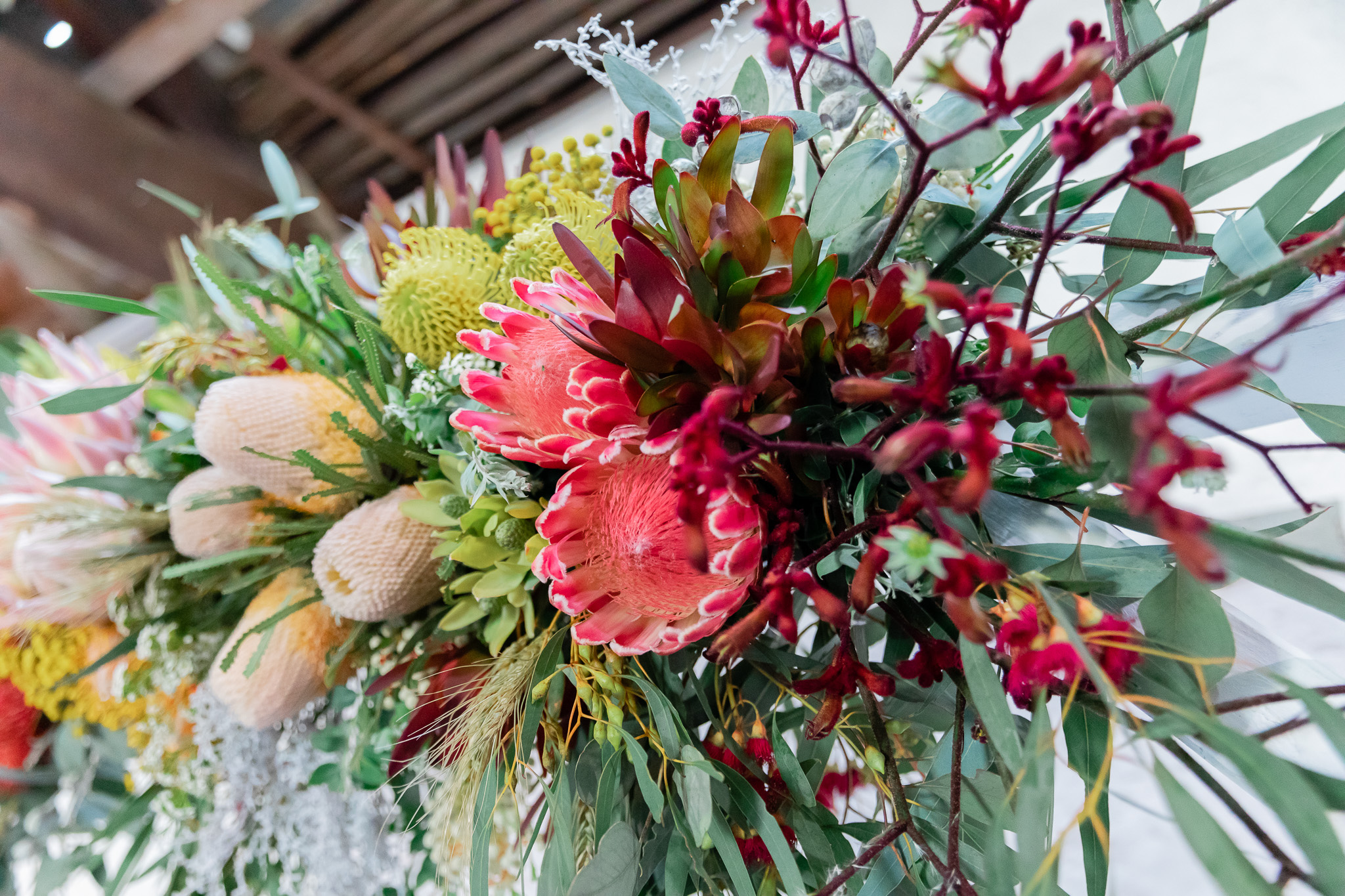 Perth Wedding Florals