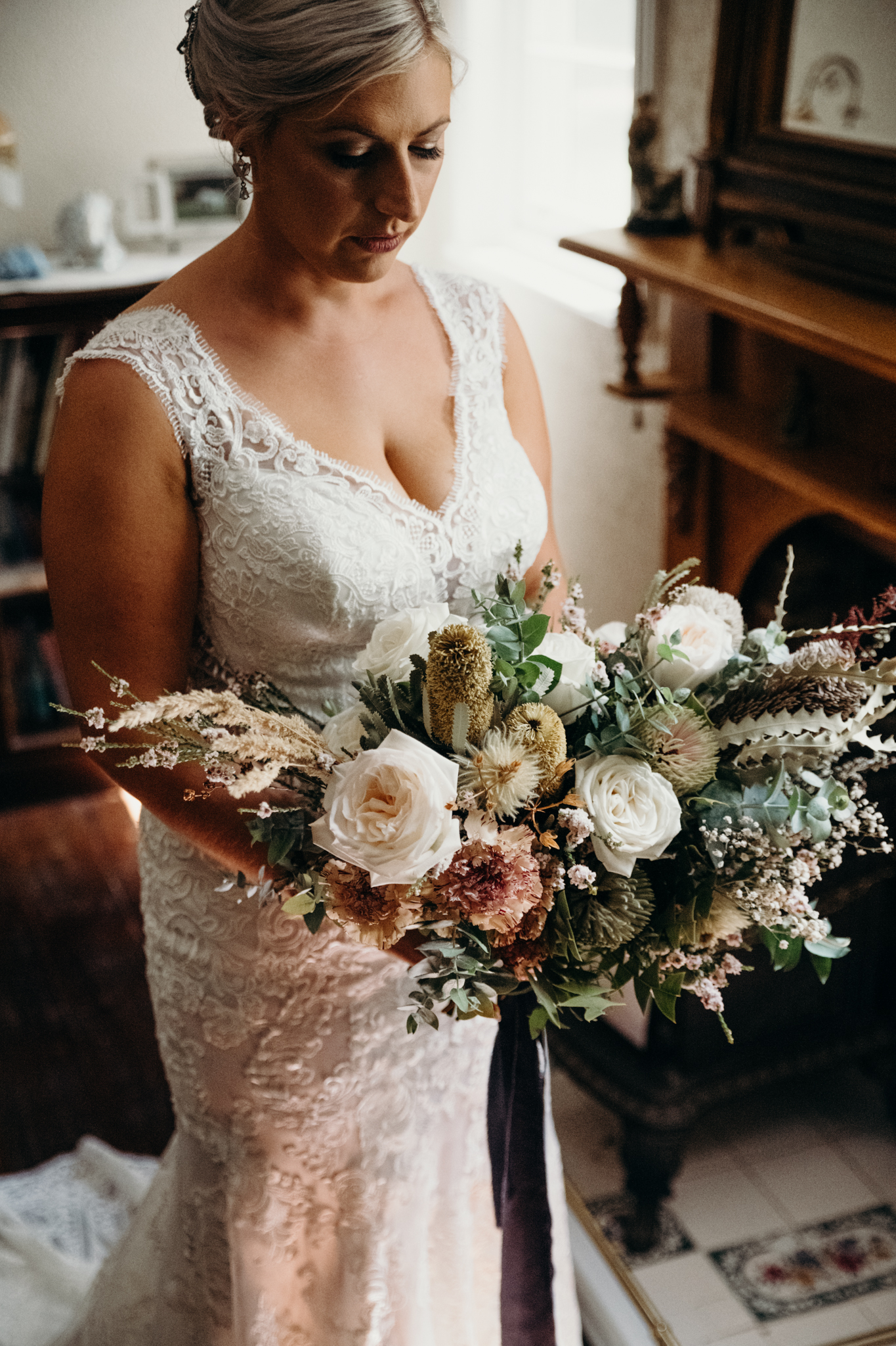 Perth Wedding Bride