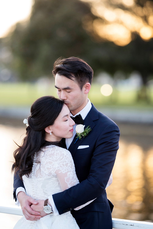 Perth Wedding Bride & Groom
